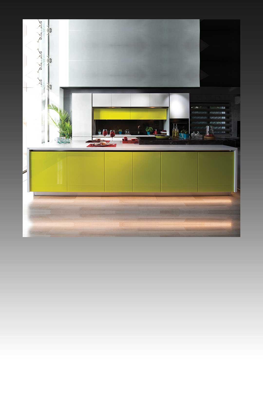 Awarded best modular kitchen manufacture india   wurfel kuche